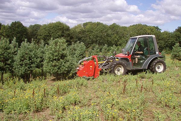 Votex,Landbouw,Tuinbouw,Versnipperaar